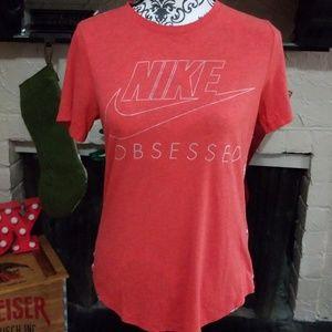 Nike Obsessed Tee